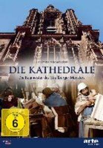 Kathedrale - Die Baumeister des Straßburger Münsters