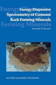 Energy Dispersive Spectrometry of Common Rock Forming Minerals