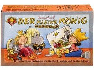 Heidelberger AS110 - Der kleine König und seine Freunde
