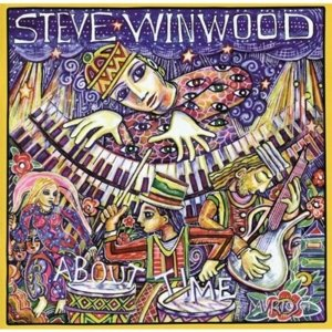 Winwood, S: About Time