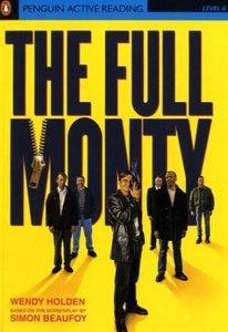 The Full Monty. Audio CD-ROM Pack Level 4