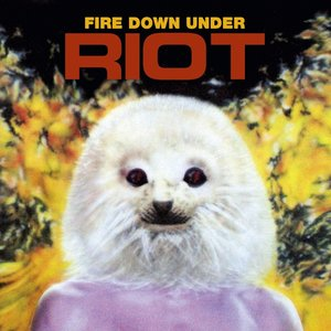 Fire Down Under Reissue