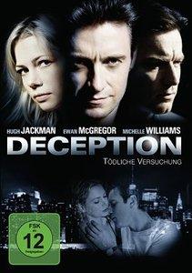 Deception-Tödliche Versuchung