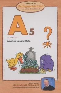 (A5)Abschied Von Der Hülle