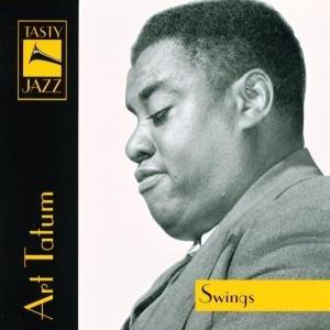 Art Tatum Swings