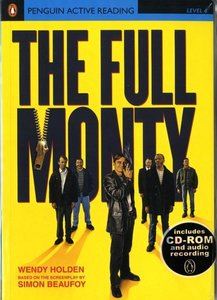 The Full Monty. Audio CD-ROM Pack Level 4