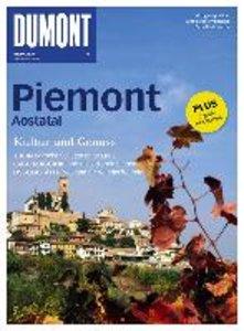 DuMont BILDATLAS Piemont