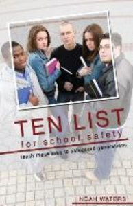 Ten List for School Safety