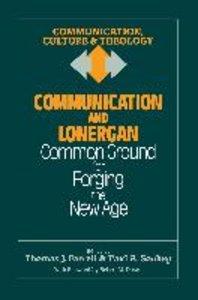 Communication and Lonergan