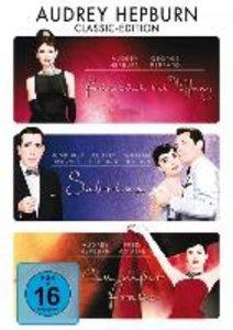 Audrey Hepburn - Classic Edition