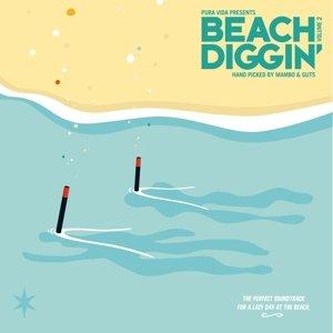 Beach Diggin' Vol.2