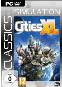 Cities XL - CLASSICS SIMULATION