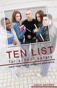 Ten List for School Safety