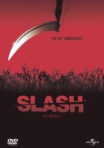 Slash-Erntezeit