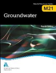 Groundwater (M21): M21
