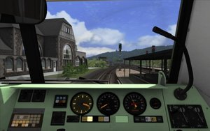 Train Simulator 2014 - Railworks: Durchs Moseltal