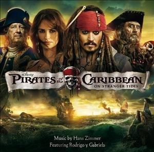 Fluch Der Karibik 4 (Pirates Of The Caribbean 4)