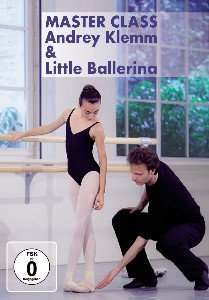 Master Class-Andrey Klemm & Little Ballerina