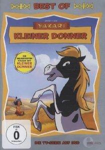 "Yakari - Best of ""Kleiner Donner"""