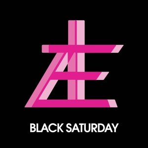 Black Saturday (2-Track)