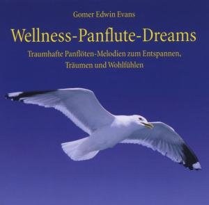 Wellness-Panflute-Dreams