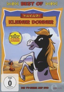 "Yakari - Best of ""Kleiner Donner"""