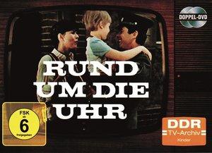 Rund um die Uhr-7 Folgen (DDR TV-Archiv)