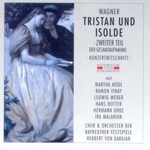 Tristan Und Isolde-Teil 2