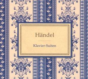 Händel-Klaviersuiten