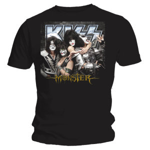 Monster Album-Size L