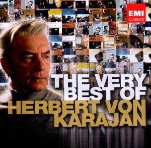 Karajan, H: Very Best Of Herbert von Karajan