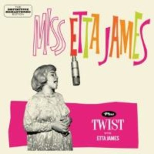 Miss Etta James+Twist With Etta James