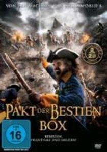 Pakt der Bestien Box (DVD)