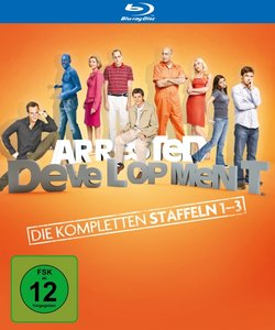 Arrested Development-Die kom