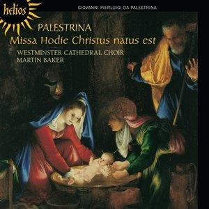 Missa hodie Christus natus est