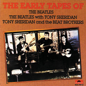 The Early Tapes.Of The Beatles