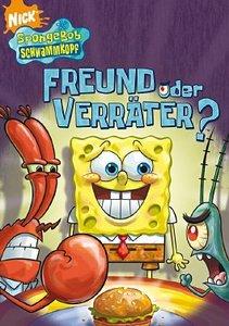 SpongeBob Schwammkopf - Freund oder Verräter