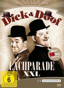 Dick & Doof - Lachparade XXL