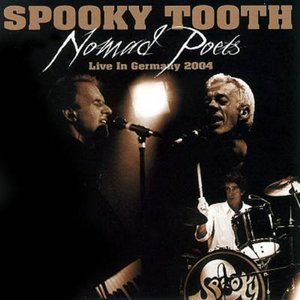 Nomad Poets-Live In Germany 2004
