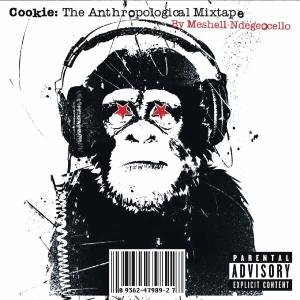Cookie-The Anthropological Mix