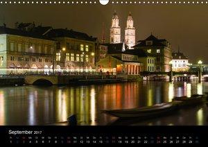 ZÜRICH - Little Big City