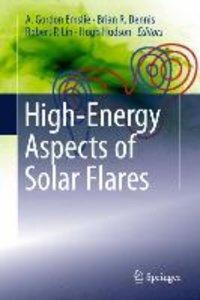 High-Energy Aspects of Solar Flares