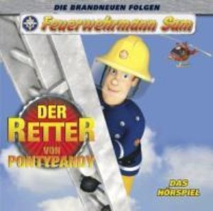 Feuerwehrmann Sam - Der Retter von Pontypandy (Staffel 7 Teil 4)