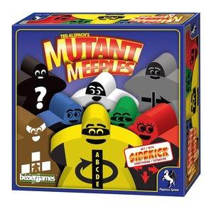 Pegasus Spiele 51870G - Mutant Meeples