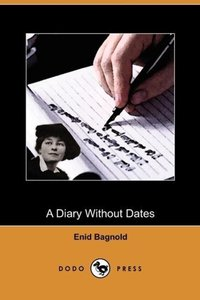 A Diary Without Dates (Dodo Press)