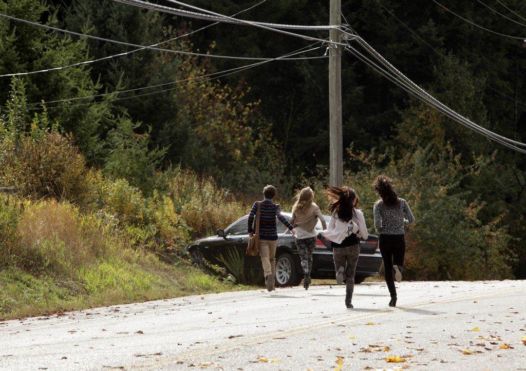 Bates Motel - Season 1 - zum Schließen ins Bild klicken