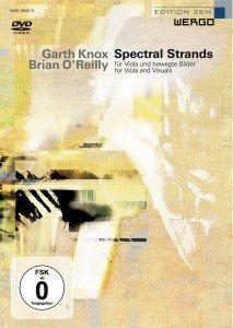 Spectral Strands