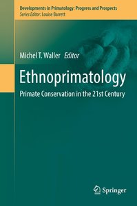 Ethnoprimatology