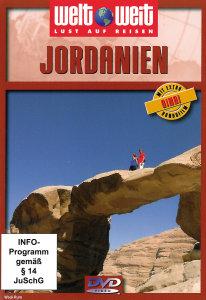 Jordanien (Bonus Sinai)