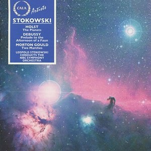 Stokowski Dirigiert The Planets